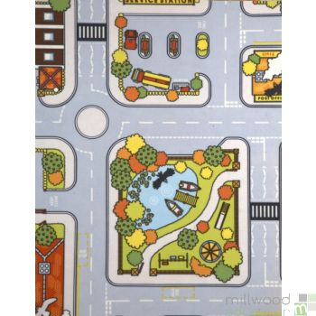 Early Years Playmat