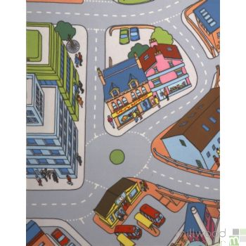 Town Centre Playmat