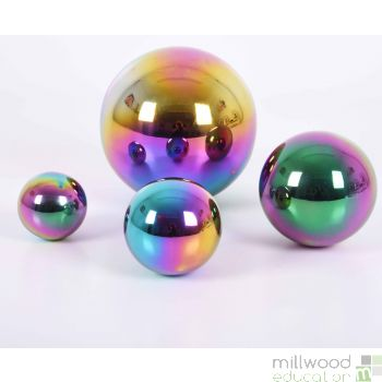 Colourburst Sensory Balls