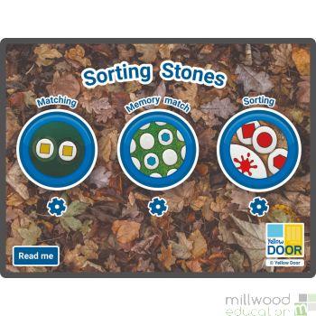 Sorting Stones 1 License