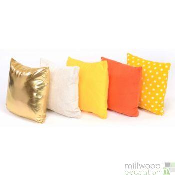 Cushions Lemon