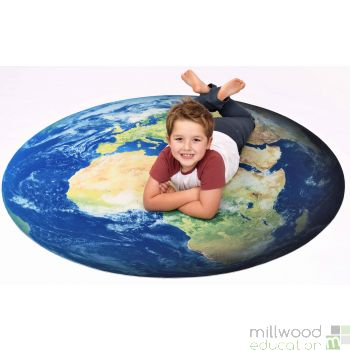 Giant World Mat