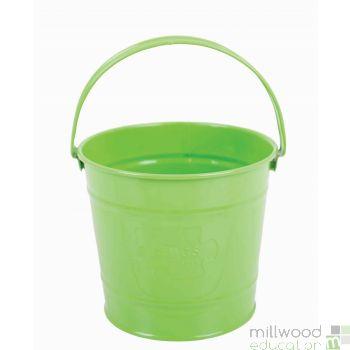 Bucket Pack of 3
