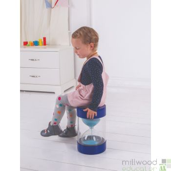 Sit on Sand Timer - 5 minutes