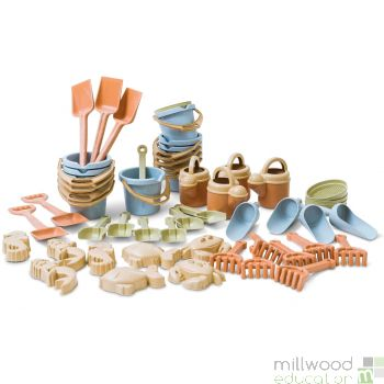 Eco Sand and Water Set