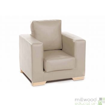 Milan Chair - BEIGE