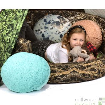 Egg Cushion Set