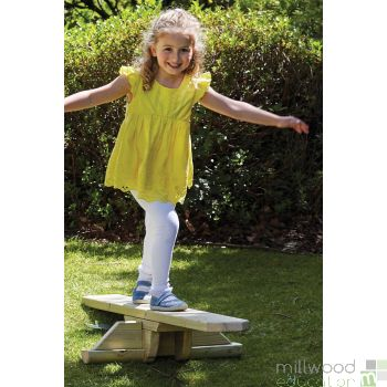 Outdoor Balance See Saw