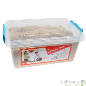 Dynamic Sand Box