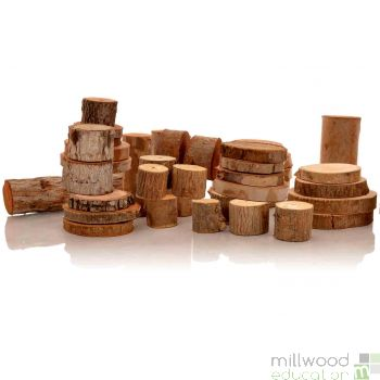Log Construction Set