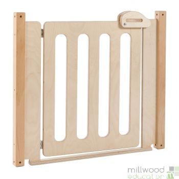 Toddler Play Panel - Gate