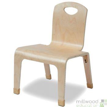 Low Teacher Chair