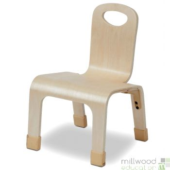 One Piece Chair 2-3y