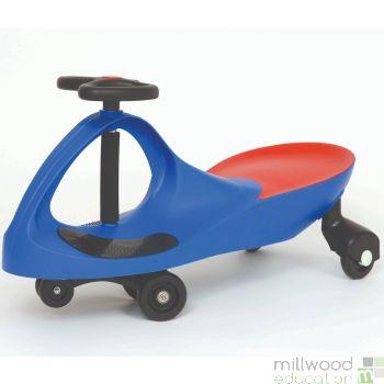Didicar Ride On Blue