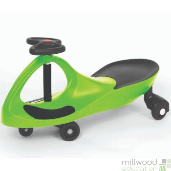 Didicar Ride On Green