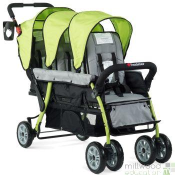 Trio Stroller