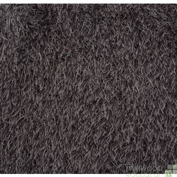 Anthracite Grass Rug