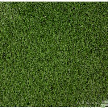 Grass Rug Green