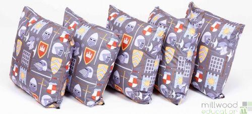 Cushions - Castle