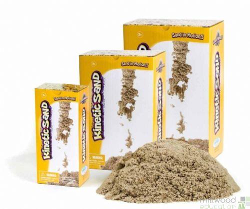 Kinetic Sand Natural