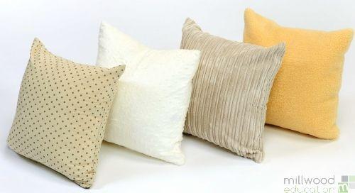Elements Cushions - Air