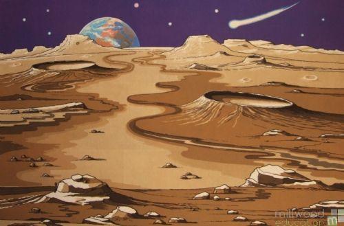 Planet Playmat