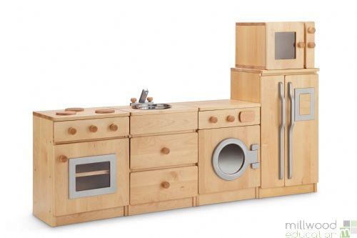 Harmony Kitchen Complete Set