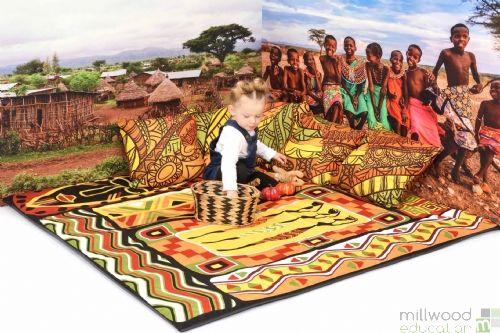 Africa Corner