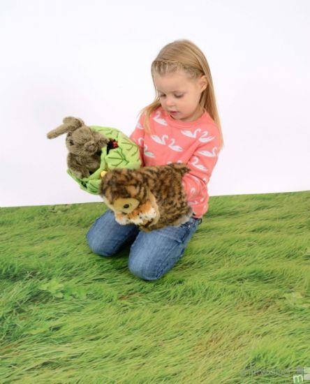 Grass Nature Playmat