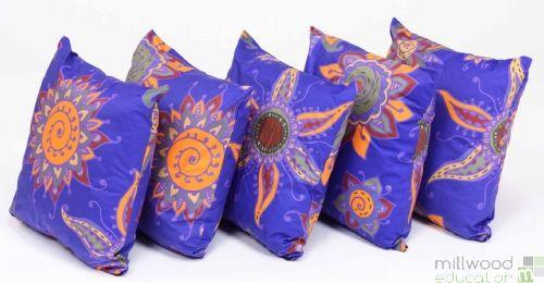 Cushions - India