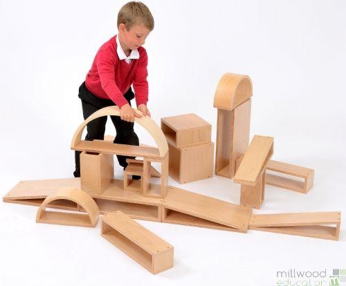 Brico Blocks (Set of 20)