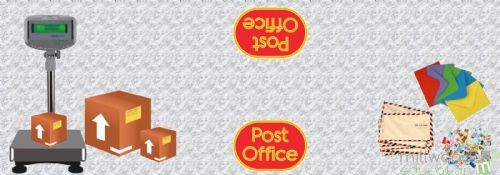 Role Play Mat (Post Office)