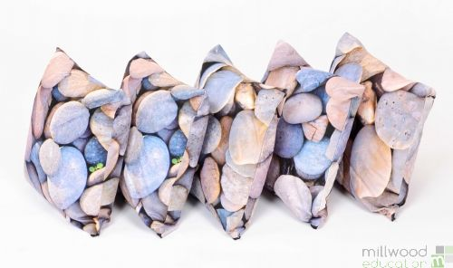 Cushions - Pebbles