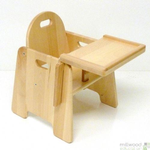 Infant Feeding Chair 20cm