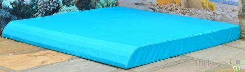 Soft Playbase Large BLUE