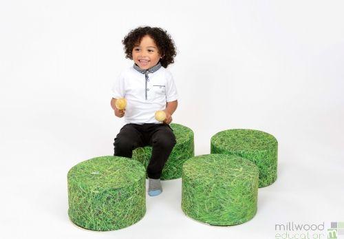 Buffets - Grass