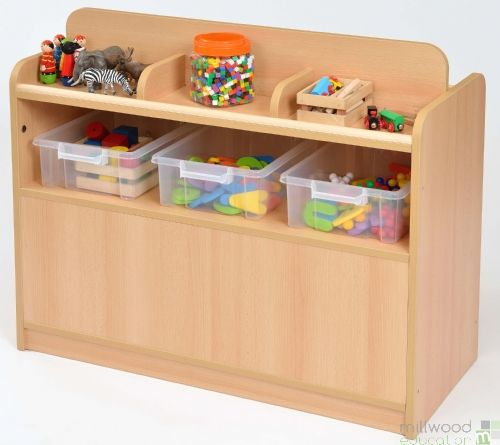 RS Multi Purpose Storage Unit
