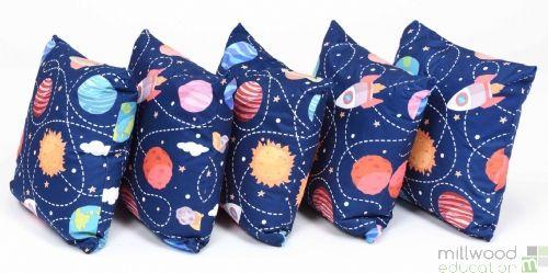 Cushions - Space