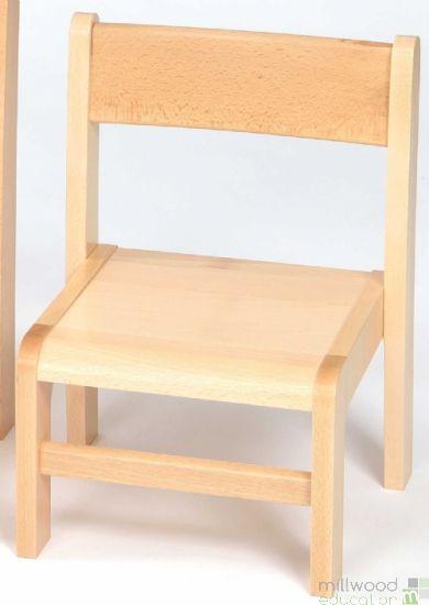 Beech Chair 21cm