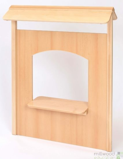 RS Role Play Panel with Shelf