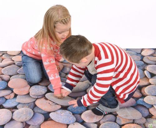 Pebbles Nature Playmat