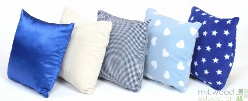 Cushions Blueberry