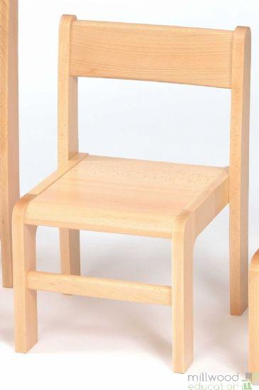 Beech Chair 26cm