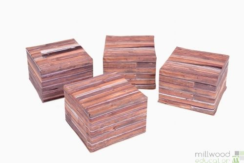 Buffets - Crates