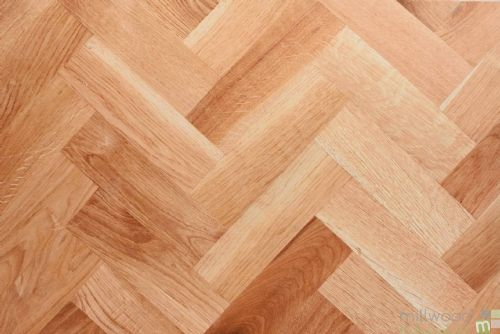 Role Play Flooring Mat Parquet