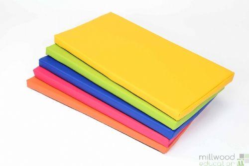Sleep Mat Multicoloured