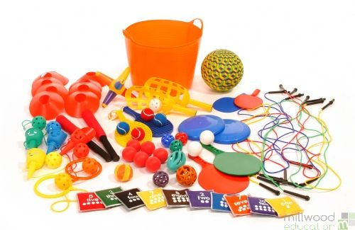 Playtime Activity Pack