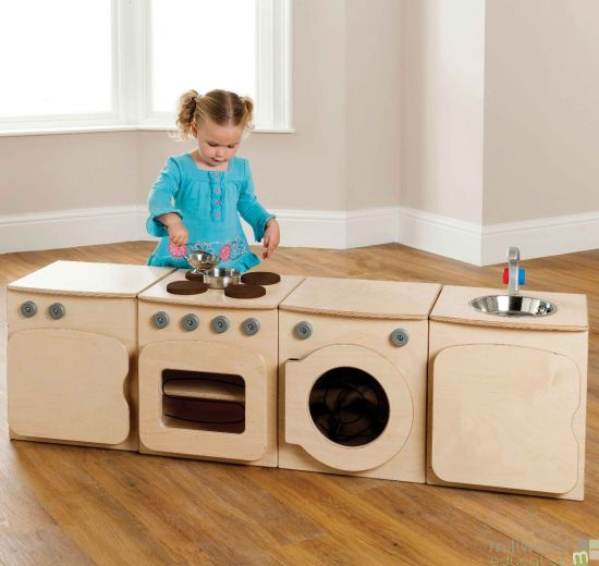 Toddler Kitchen A