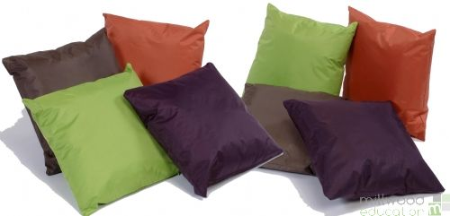 Outdoor Cushion Set of 8