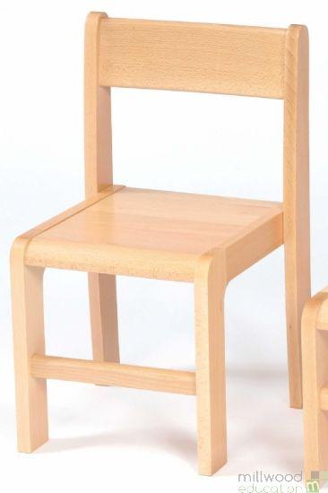Beech Chair 31cm